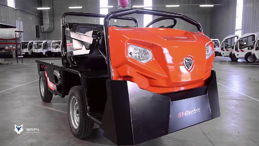 G1Electric